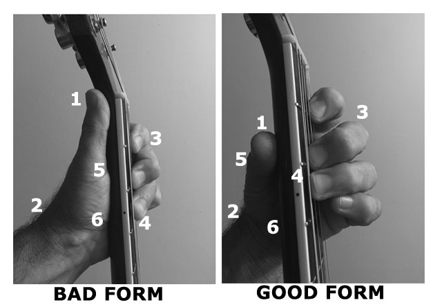 Nine Secrets To Playing Great Sounding Chords